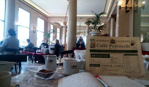 74. Caffe' Pedrocchi, Padova, Italy