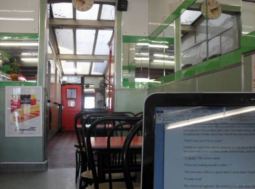 13. Rodi Cafe, Blackhorse Ln, E17