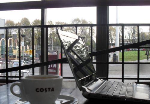 14. Costa Coffee, The Mall, E17