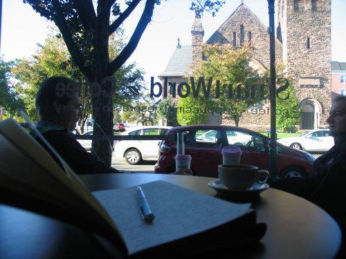 79. SmartWorld Coffee, Morristown, NJ, USA