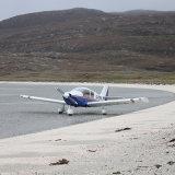 Flight Around North West Scotland