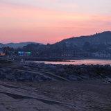 Sunset Minehead