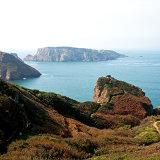 Sark Coastline