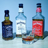 A Few Rounds with Jack & Honey