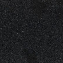Caesarstone Jet Black - sizes 20mm & 30mm - Available in Polished finish