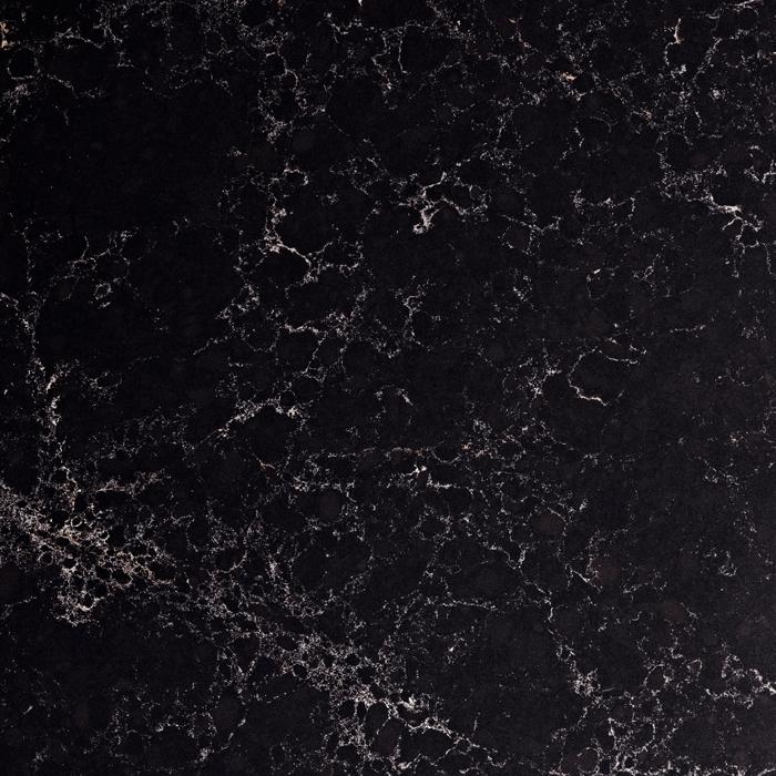 Caesarstone Vanilla Noir - 20mm & 30mm - Polished & Honed finishes