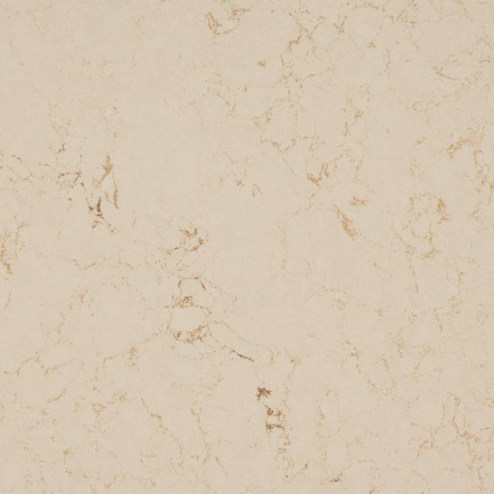 Caesarstone Cosmopolitan White - 20mm & 30mm - Concrete finish
