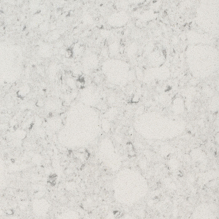Silestone Bianco River - 20mm & 30mm - Polished, Suede & Volano fin.