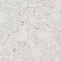 Silestone Bianco Rivers - 20mm & 30mm - Polished & Volcano f.