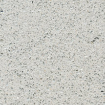Silestone Stellar Snow - 20mm & 30mm - Polished finish