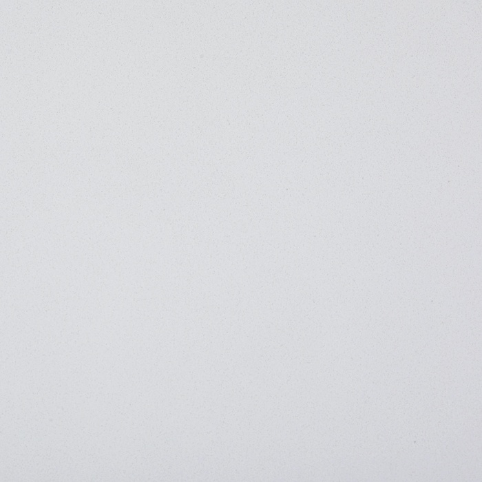 CRL Polar White Quartz - sizes 20mm & 30mm - Polished finish