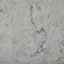 CRL River White Quartz - sizes 20mm & 30mm - Polished finish