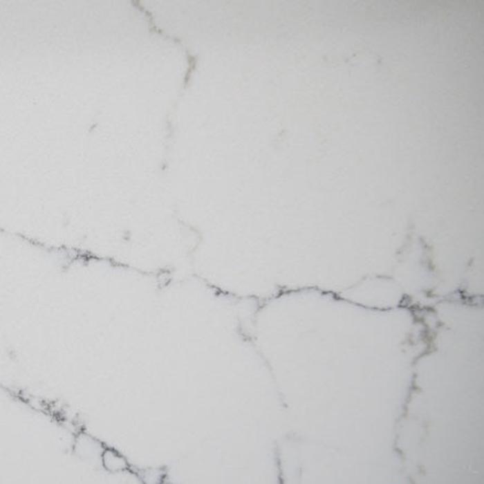Alabaster IQ Quartz - Sizes 20mm & 30mm - Polished finish