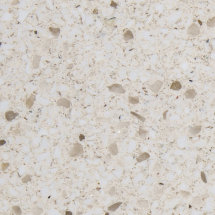 Silestone Luna Quartz - 20mm & 30mm - Polished finish