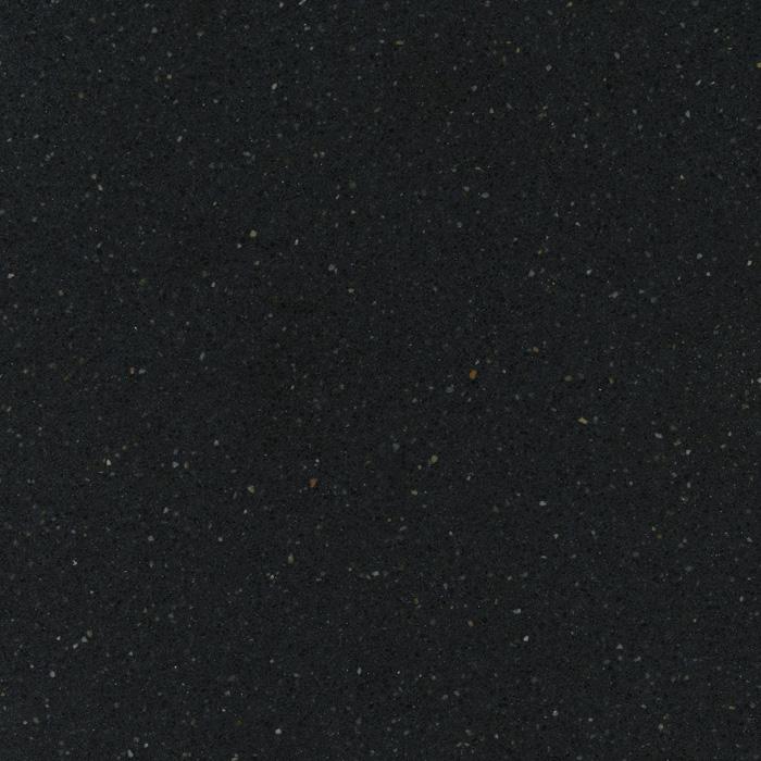 Silestone Negro Tebas - 20mm & 30mm - Polished finish