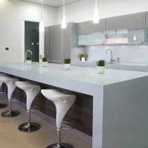 CRL Quartz Reflection Quartz Kitchen Worktops