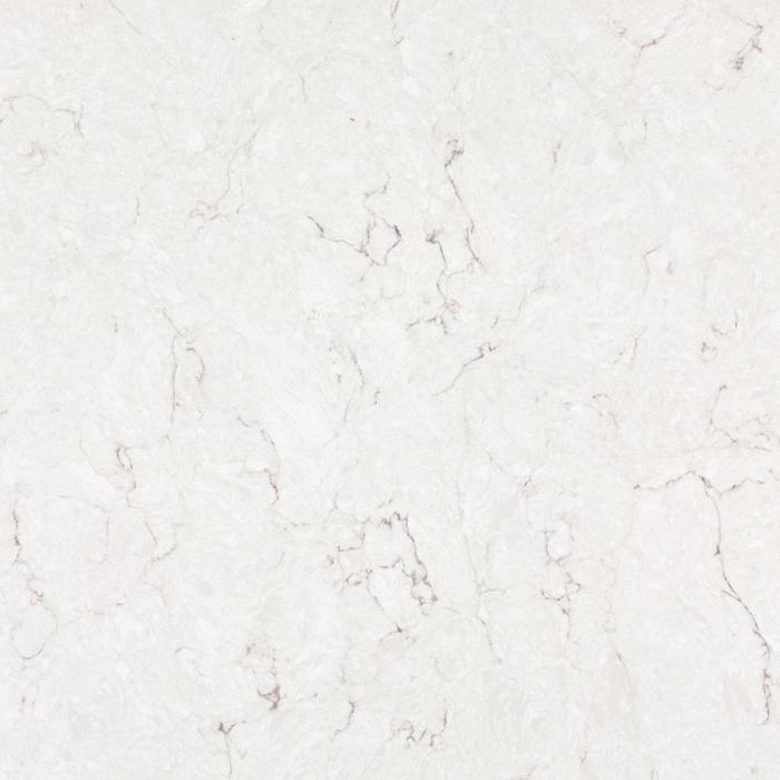 Silestone Snowy Ibiza - 20mm & 30mm - Polished finish