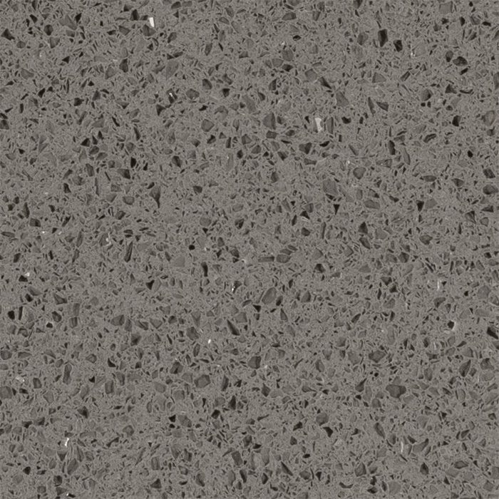 Silestone Stellar Grey - 20mm & 30mm - Polished finish