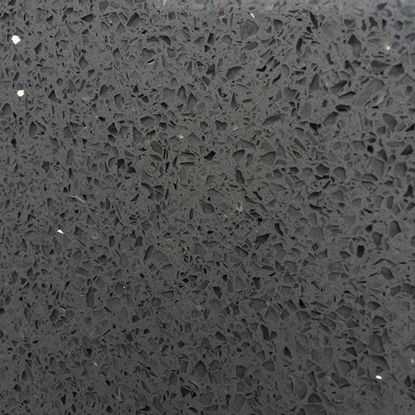 vulcanstone grey diamond mirror - 20mm & 30mm - polished finish