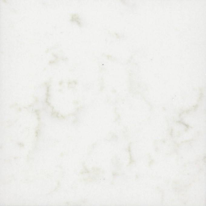 Bianca Carrara Unistone Quartz - 20mm & 30mm - Polished