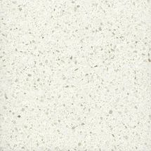 Bianco Cristal Unistone Quartz - 20mm & 30mm - Polished finish