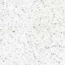 Bianco Galactica Unistone Quartz - 20mm & 30mm - Polished finish