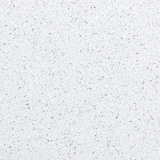 Blanco Maple IQ quartz - Sizes 20mm & 30mm - Polished finish