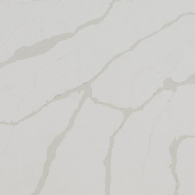 Calacatta Unistone Quartz - 20mm & 30mm - Polished finish