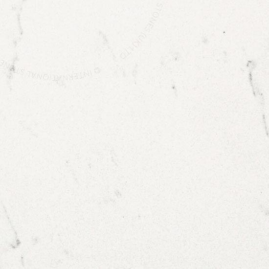 carrara classic IQ quartz - Sizes 20mm & 30mm - Polished finish