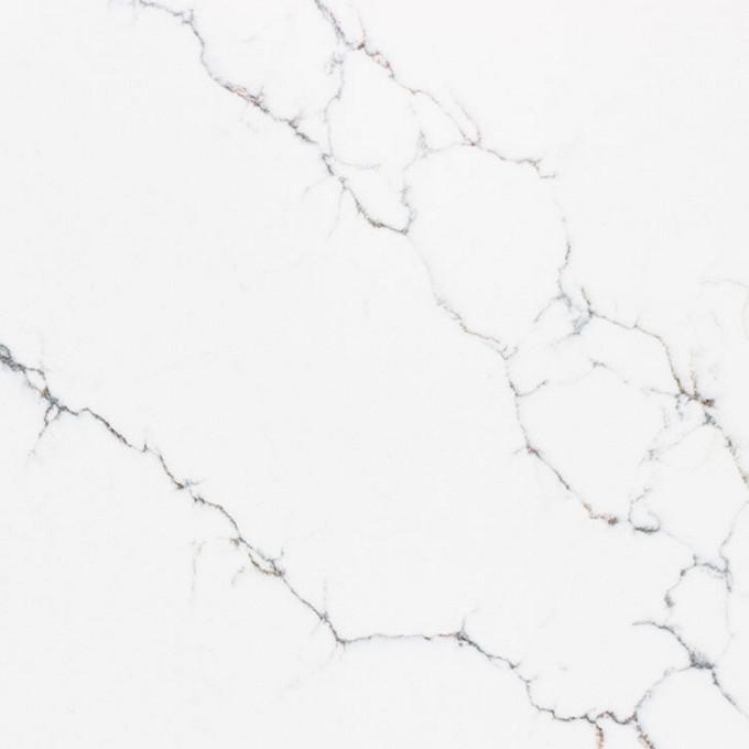 Carrara Venatino Unistone Quartz - 20mm & 30mm - Polished finish