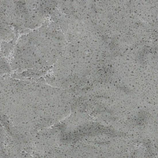 Dove Grey IQ quartz - Sizes 20mm & 30mm - Polished finish