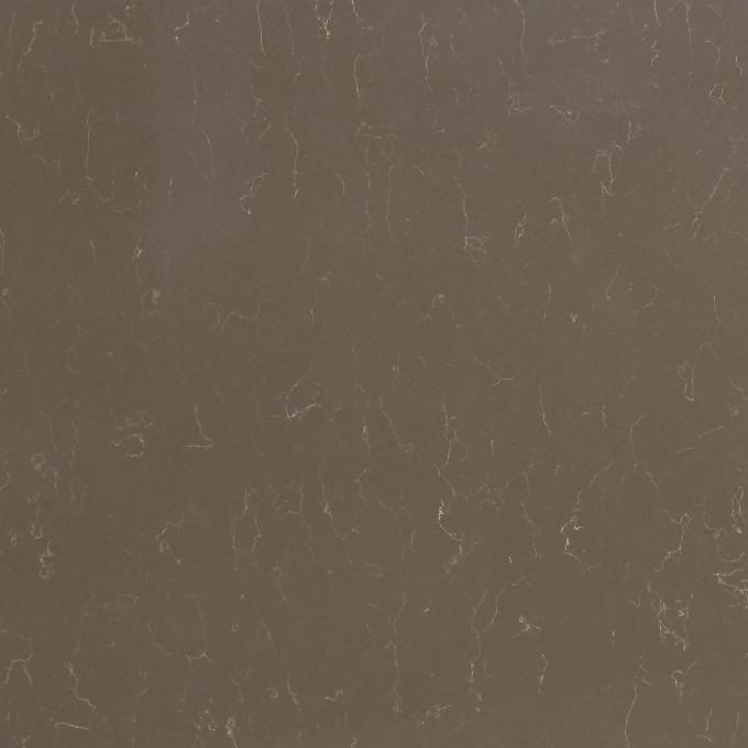 Empire Brown Unistone Quartz - 20mm & 30mm - Polished finish