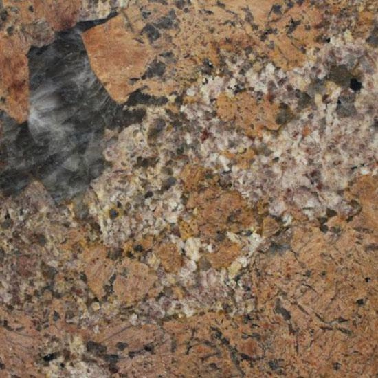 Bordeaux granite Beltrami - 30mm - Polished finish