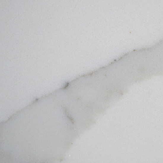 Calacatta IQ quartz - Sizes 20mm & 30mm - Polished finish