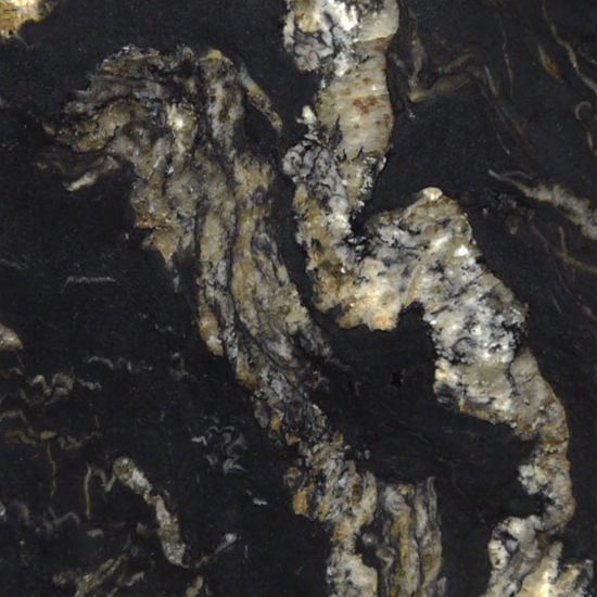 Matrix Gold granite - Size 30mm - Polished finish: <center>Miss