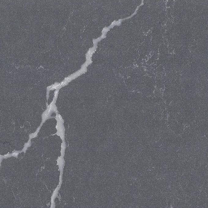 unistone pietra grey quartz