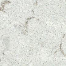 Shell Stone !Q quartz - Sizes 20mm & 30mm - Polished finish