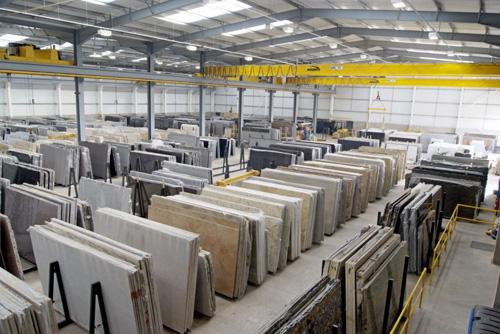 Visit the warehouse at Beltrami