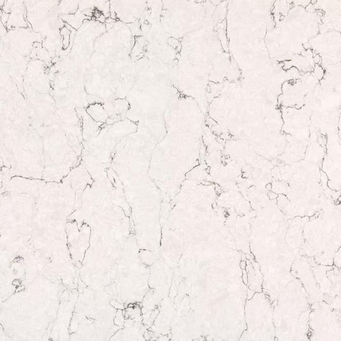 Silestone White Arabesque - Sizes 20mm & 30mm - Polished & Suede finishes
