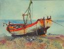 'Aldeburgh -Old Friend Revisited'