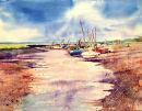 Blakeney boats 2