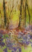 'Bluebell Fantasy'