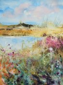 Minsmere Grasses SOLD