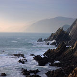 Dingle coastline, Ireland