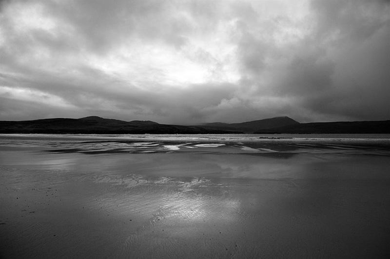 Balnakiel Bay, Sutherland, Scotland
