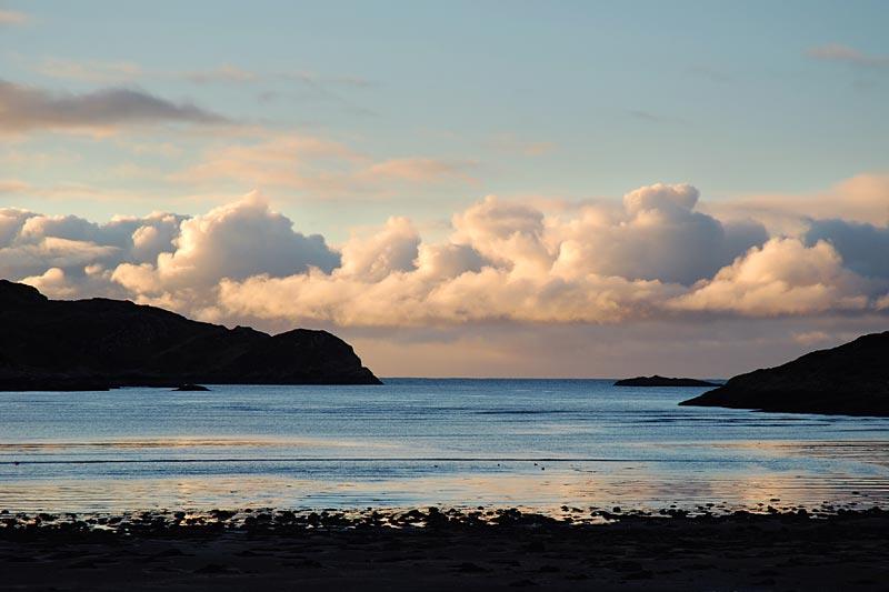 Lochinver, Sutherland , Scottish Highlands