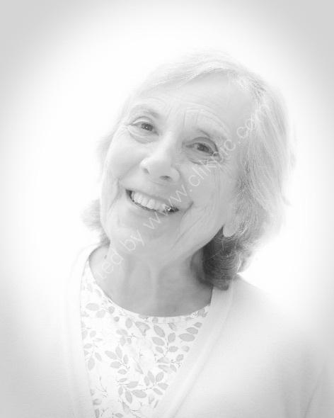 Margaret Hillier