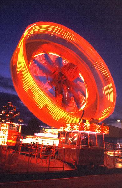 Sloe Fair