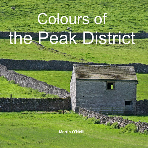 Colours of the Peak District