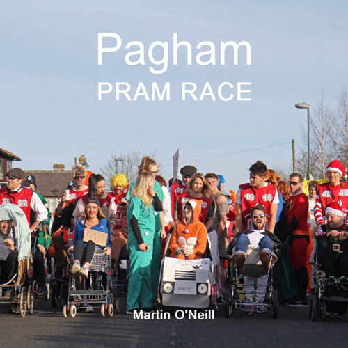 Pagham Pram Race